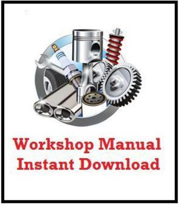 Product picture Isuzu Axiom Service Repair Workshop Manual Download 01-04